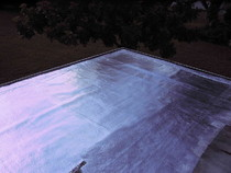 Aluminum Roof Coating